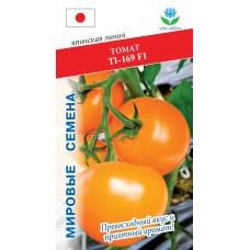 Томат TI-169  F1 5шт Мировые Семена VITA GREEN